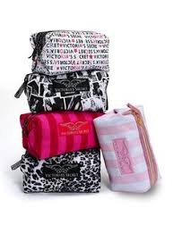 victoria s secret makeup bag i so want one