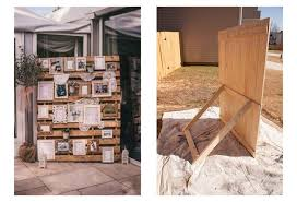 wedding decor ideas diy pallet