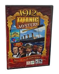 Analyze your observation skill by finding out the hidden numbers in the titanic pictures. Amazon Com 1912 Titanic Mystery Pc Game Solve A 100 Year Old Mystery In This Hidden Object Game Also Includes Bonus Game Neptunia Video Games