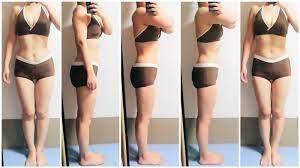 1 ヶ月 で 4 キロ 痩せる