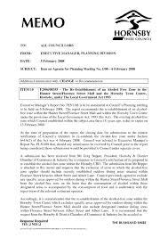 Research Proposal In Memo Format Template Memorandum On