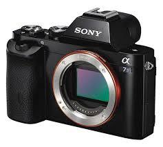 sony a7s ii. sony a7s ii camera
