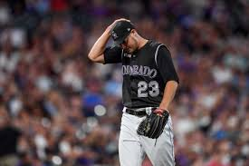 Peter Lambert sticking in Rockies' rotation, but is that the right call?