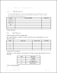 Related Post Software Test Plan Template Ieee Software