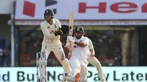 According to bcci's rotational policy, pune and chennai were due to get matches long back. Ind Vs Eng 2nd Test Day 1 Highlights Pant Axar Take India To 300 6 At Stumps Hindustan Times