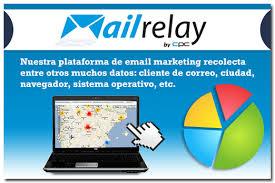 Resultado de imagen de mail relay