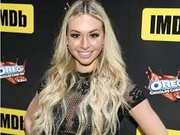 Bachelor\u0027 star Corinne Olympios is starring on a scripted TV show ...