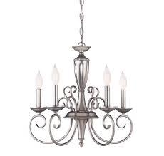 savoy house kp 1 5005 5 69 spirit 5 light chandelier in pewter
