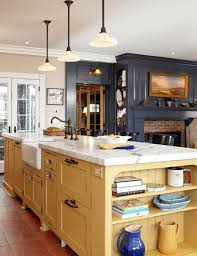 Light Yellow Kitchen Kitchen Dark Yellow Kitchen Best Kitchen Color Ideas For Small