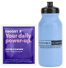 Light Blue Vitamin Water Amazon Com Biosource Nutrition Light Blue Water Bottle 20