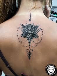 Mandala Tattoo Wwwpitbulltattoothailandcom Pitbull Tattoo