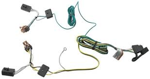what is the correct trailer wiring harness for the 2011 kia ford radio wiring harness diagram at What Wiring Harness Do I Need