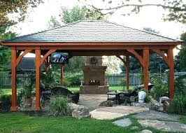 outdoor structure plans outdoor pavilion plans best backyard ideas on shelters kitchens dining decorating outdoor patio outdoor structure plans
