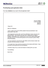 Job Application Letter En24editl24wproofreadingajobapplicationletter24x24065jpg 13