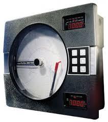 Partlow Mrc 7000 Circular Chart Recorder Partlow Mrc 7000 Circular Chart Recorder