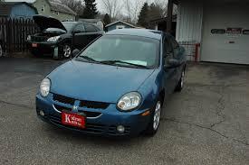 2003 Dodge Neon SXT | Kidron Kars