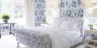 blue and white furniture. Blue And White Decorating Rooms With Regard To Bedroom Decorations 8 Furniture H