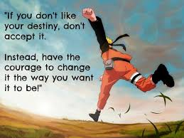 Inspirational Anime Quotes Delectable 48 Inspirational Anime Quotes To NEVER EVER GIVE UP