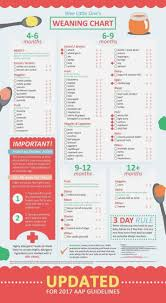14 Month Old Baby Food Chart Best Picture Of Chart
