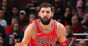 nikola mirotic. Interesting Nikola Nikola Mirotic Trade Bulls With Nikola Mirotic T