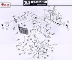 1971 camaro engine diagram change your idea with wiring diagram 81 Camaro Wiring Diagram at 1973 Camaro Wiring Harness Diagram