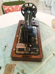 Singer Sewing Machine Cleaning