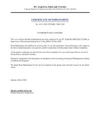 Certificate Of Service Form Format Declarationcertificate Icai