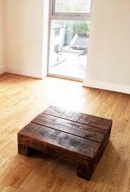 step coffee table