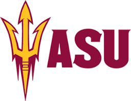 ASU Sun Devils Logo Vector (.AI) Free Download