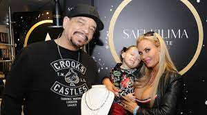 Ice T reacts to the hoopla over his ...