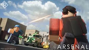 It's a fun shooting game which at some point looks like gta. Roblox Arsenal Codes July 2021 Pro Game Guides