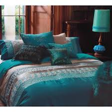 8 best Home images on Pinterest | Bedroom, Bedrooms and Live & Bed Zephir Quilt Cover Set Teal Discounts Kas Australia Double Bed Adamdwight.com