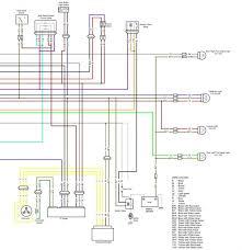 kawasaki klx 250 wiring diagram wiring diagram and schematic kawasaki jet ski parts diagram klx 250 r