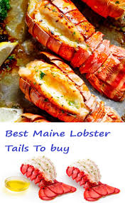 Maine Lobster Now - Maine Lobster Tails ...