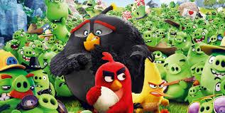 Pin by Haroldo alvarez on latas | Angry birds, Angry birds movie, Angry  bird pictures