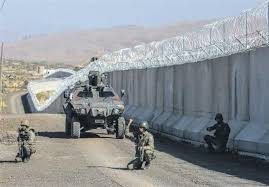 Image result for مرز ایران و ترکیه