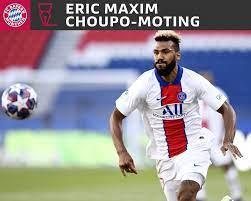 Bundesliga   FC Bayern München verpflichtet Eric Maxim Choupo-Moting