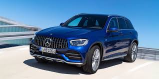 Mercedes amg glc 43 coupe exterior, interior and features. 2020 Mercedes Amg Glc43 Glc63 Review Pricing And Specs