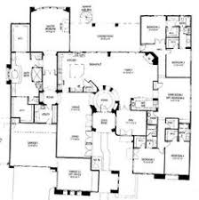 bedroom house plans  bedroom house and House plans on Pinterest