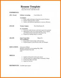 Resume Builder Template Microsoft Word First Job Resume Builder Part Time Template Basic For Free