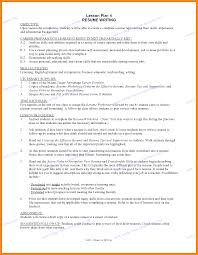 7 Best Resumes For College Students Action Plan Template
