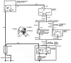 wiring diagram engine compartment fuse relay box and
