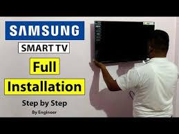 samsung tv 4 series 32 inch full