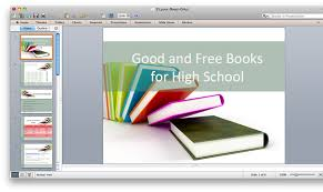 How To Download A Powerpoint Template Free Powerpoint Templates Education Theme Free Download Powerpoint