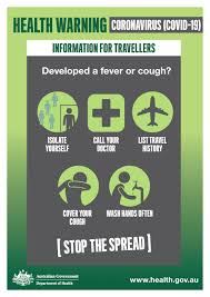 If you suspect you, your staff or a regular customer may have coronavirus (covid‑19) call the coronavirus hotline on 1800 675 398. Covid 19 Gippsland Primary Health Network