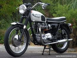 old triumph motorcycles for sale copyright classic showcase