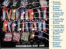 Candy Bar Vending Machine Custom Posts Tagged Vending Machines Serious Eats