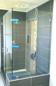 remove glass shower doors removing glass shower doors removing glass shower doors bathtub enclosures united how