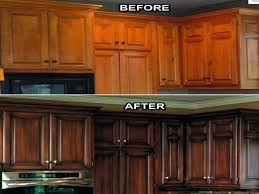 cabinet refacing do it yourself supplies kitchen stain diy kits