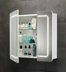Stunning Mirrored Bathroom Cabinet February 2013 Bathroom Mirror